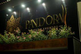 Espaço Pandora Buffet e Eventos