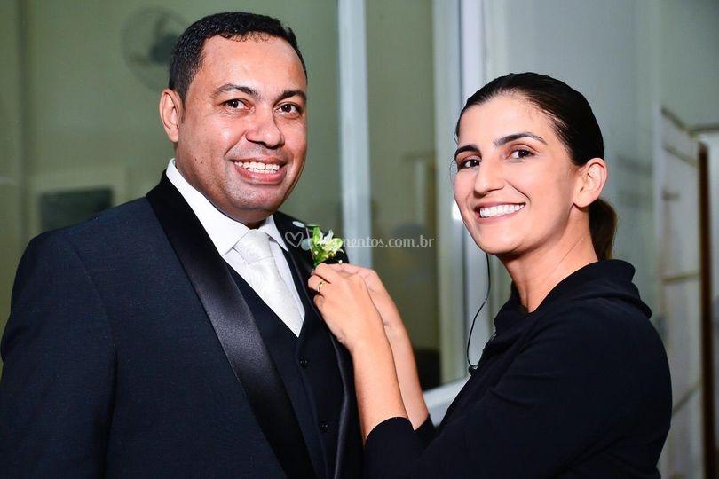 Os noivos também merecem
