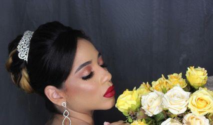Flávia Tourinho Makeup e Hair