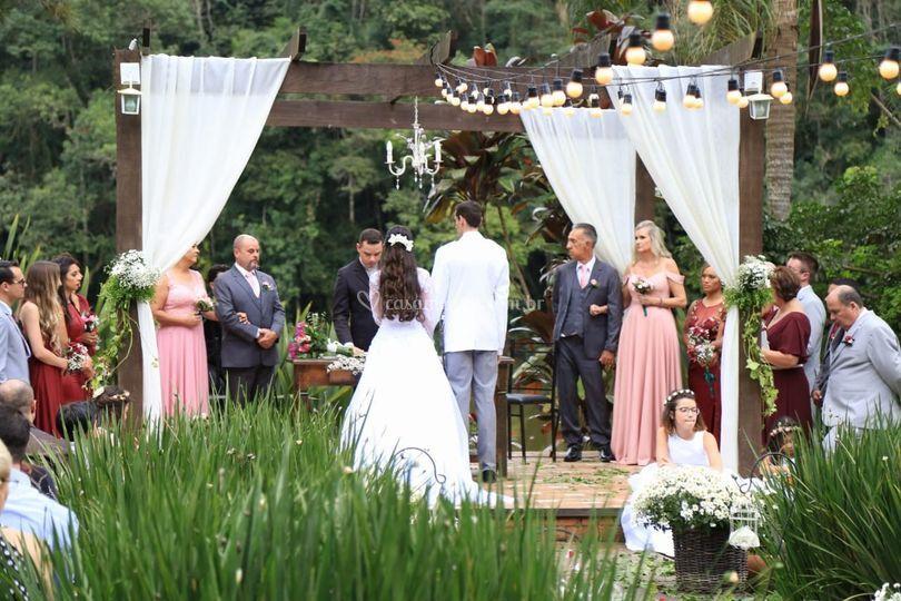 Casamento no Campo/Serra