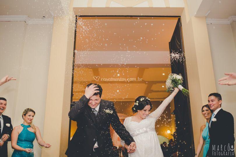 Wedding Bruna&Robson