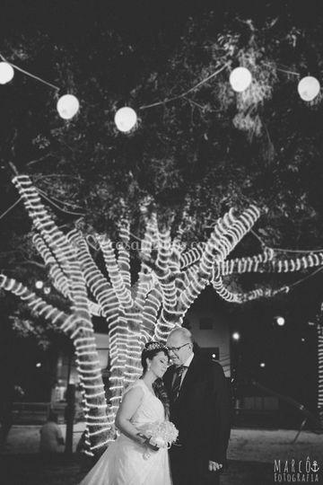 Mini-Wedding Sarah&Clevonir