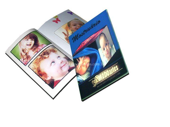 Photobook Standart