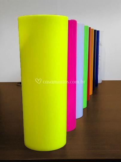 Copos long drink varias cores