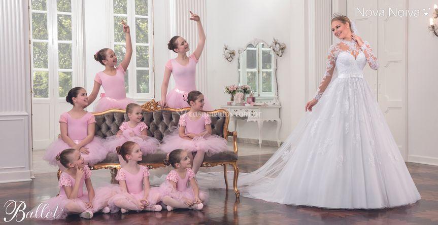 Coleção ballet