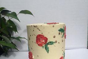 Paula Brasil Cake