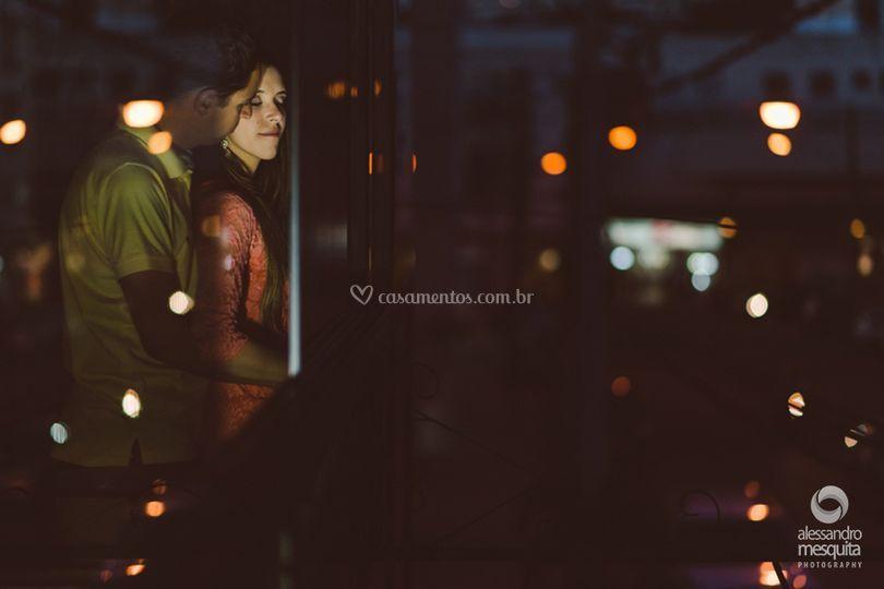 Amor em clima urbano