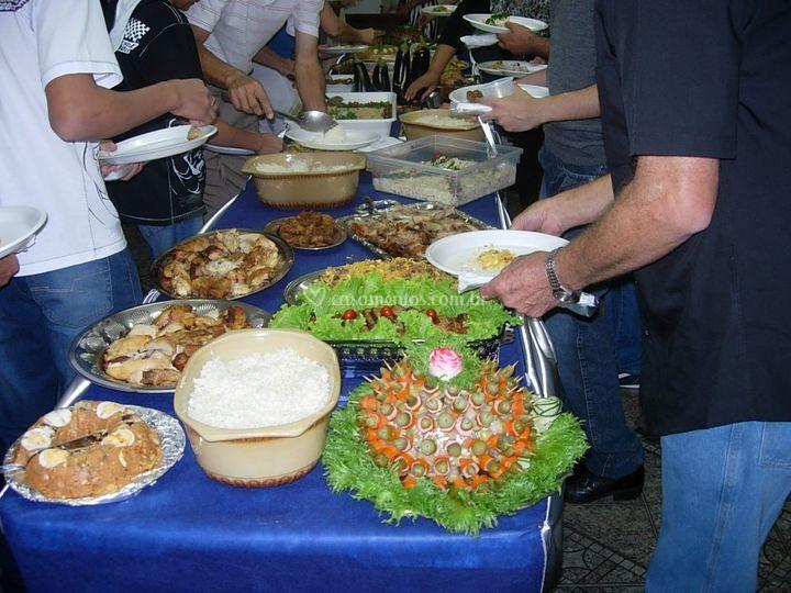 Pasticcio La Cucina