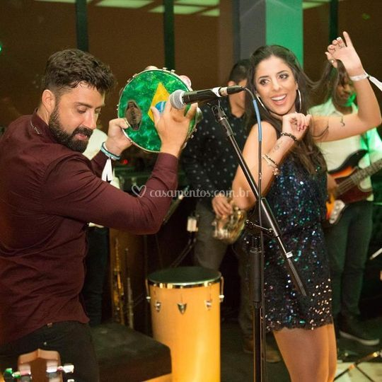 Lud Mazzucatti e Banda