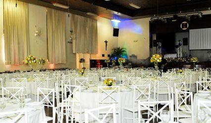 Centro de Eventos Kolping Ivents