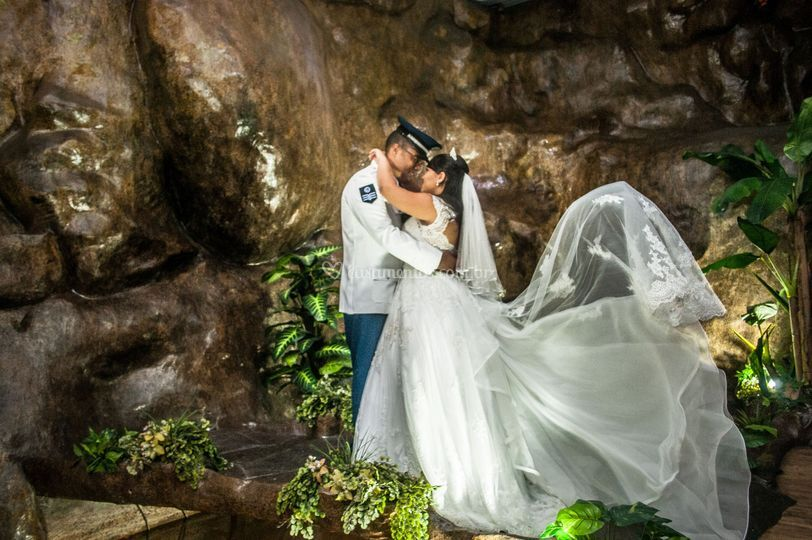 Casamento Douglas&Roseane