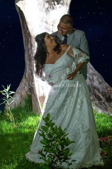Wedding Alan&Monique