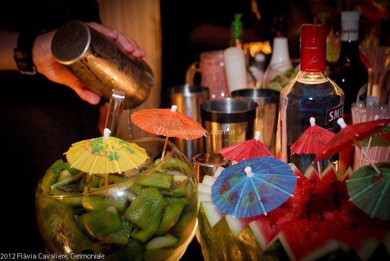 Bar - RD drinks