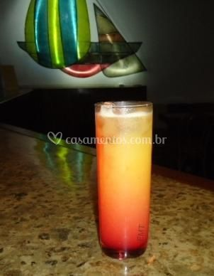 Drinks tradicionais