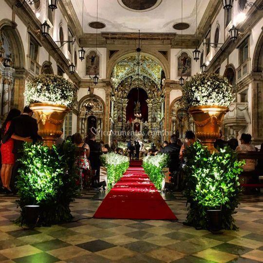 Criar Decorações & Eventos