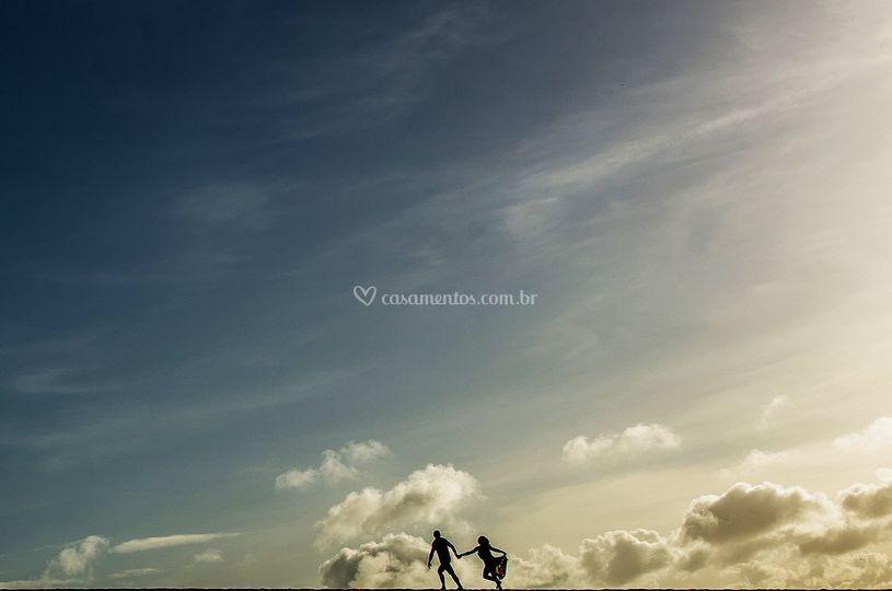 Ensaio romântico