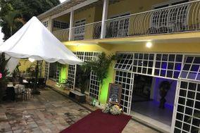 Casa Amarela Eventos