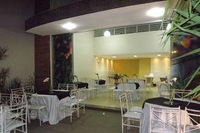 Villa Jardins Eventos