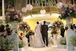 Casamento �rea externa de Espa�o Lumier