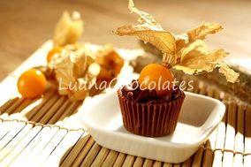 Luana Chocolates  e Doces Finos