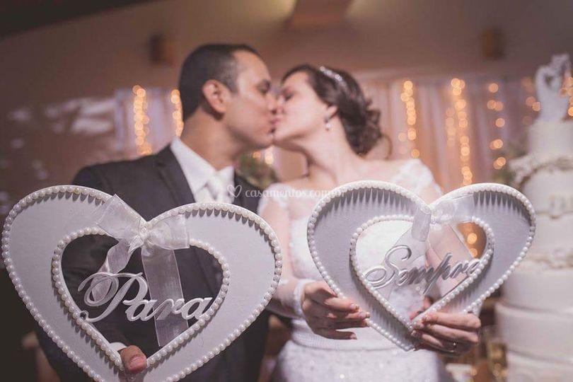 Casamento Vanessa & Nicolas