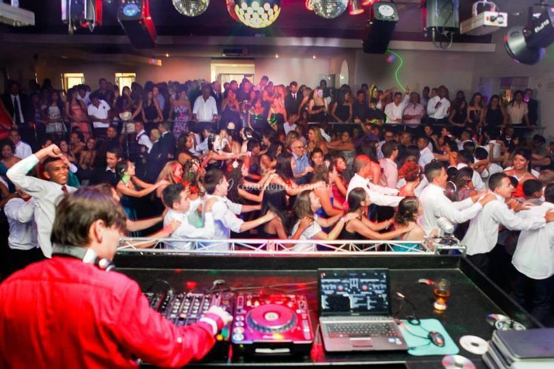 Equipe DJ Charada