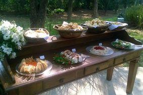 Buffet Sinhá Moça Gastronomia