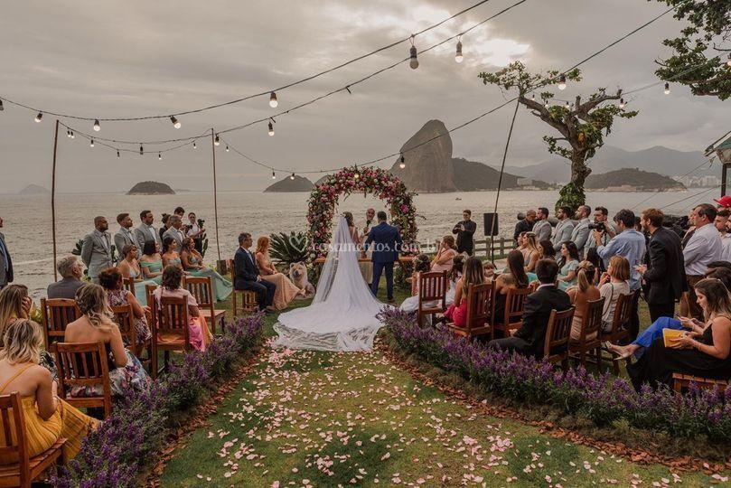 Casamento Zefiro