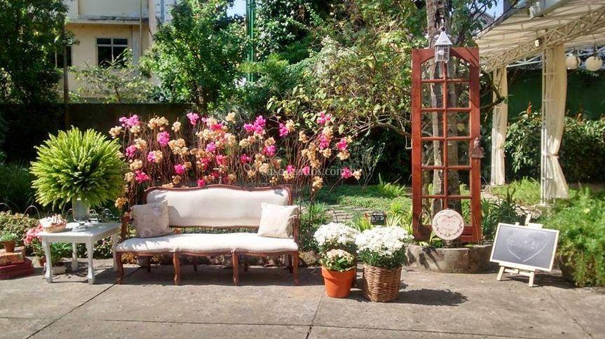 Jardim Lúdico