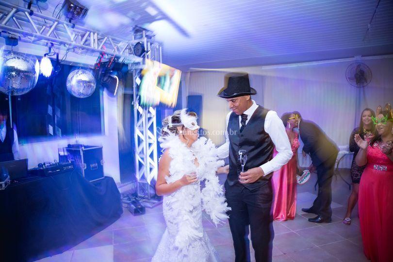 Balada Wedding