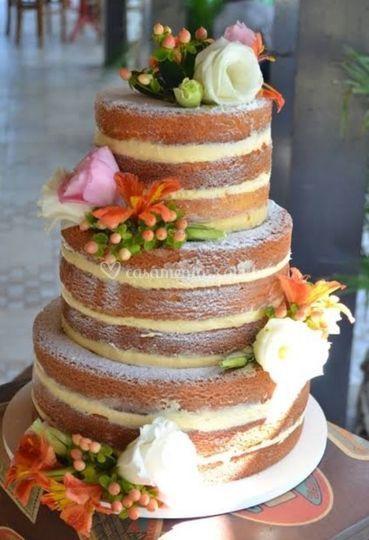 Naked Cake 02