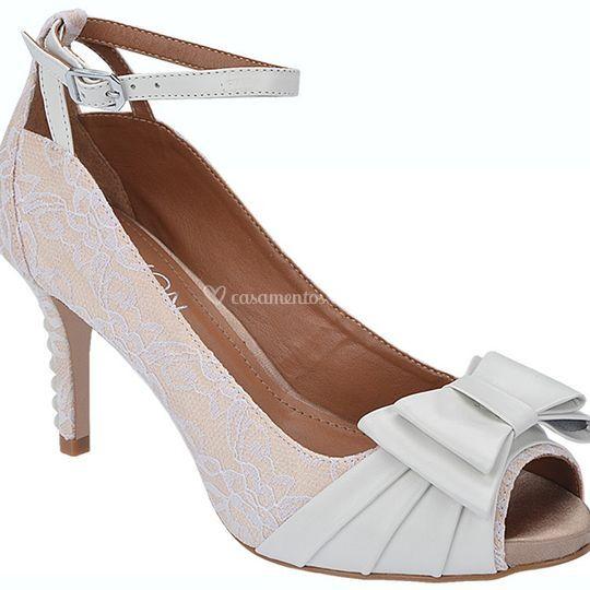De Lira Noiva - Sapatos e Acessórios