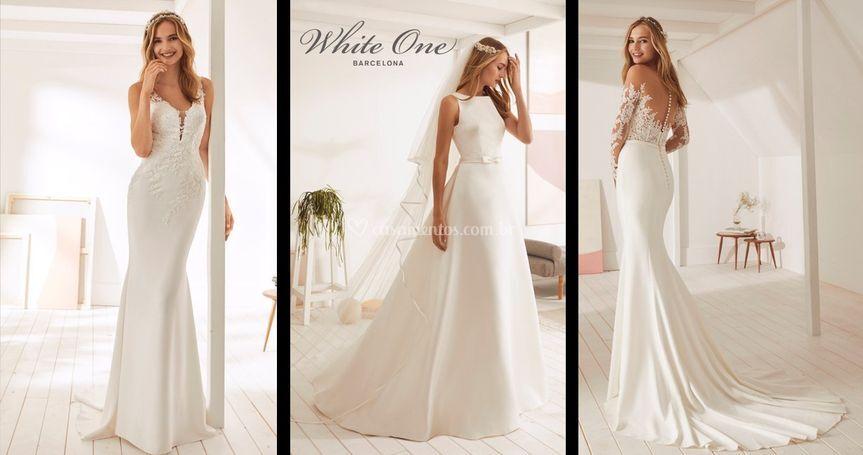 White One Coleção 2019