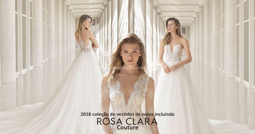 Rosa Clara Couture