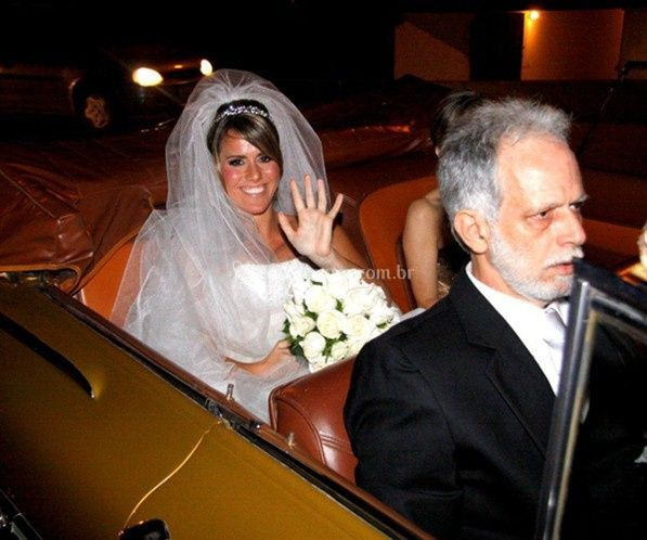 Fernada Pontes & Diogo Boni