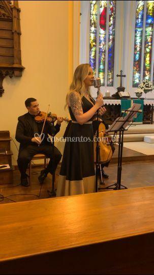 Taina & Lucas