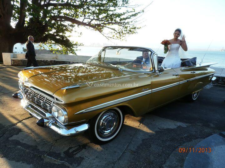 Impala Conversível