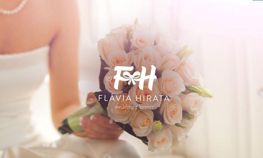 Flávia Hirata Wedding Planner