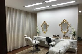 Espaço Up Make & Hair