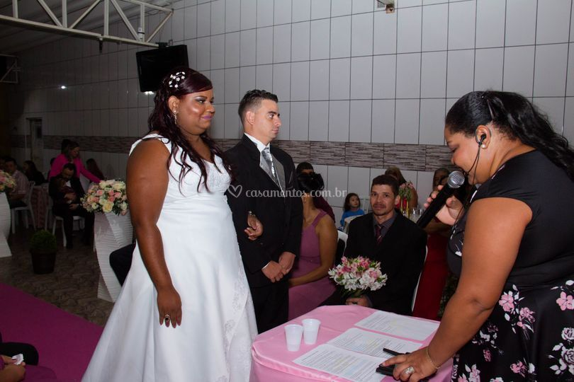 d5a442e0cc03a Casamento Dani e jhonatan Celebrando casamento em Libras