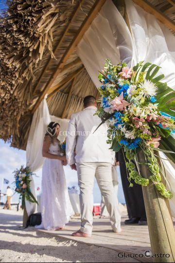 Casamento Curaçao