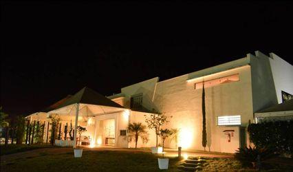 Casa Rocca Eventos 1