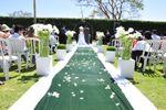 Espa�o para casamentos de Ch�cara do Jovane