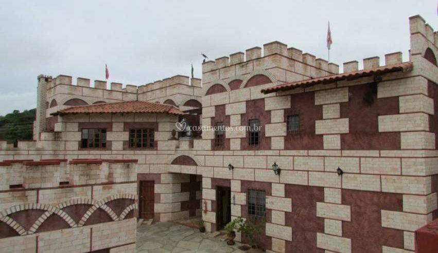 Al Castello di Giulietta e Romeo