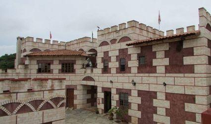Al Castello di Giulietta e Romeo 1