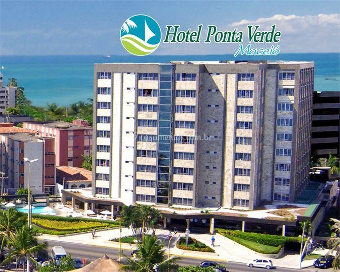 Hotel Ponta Verde Maceió