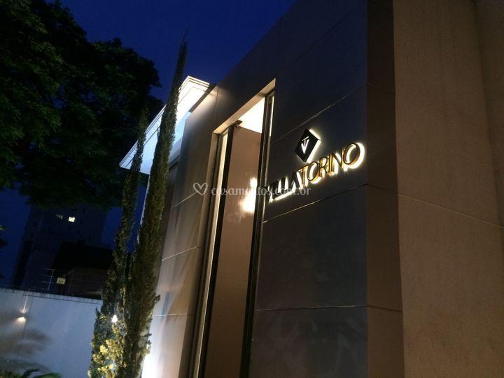 Villa Torino Eventos