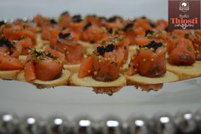 Buffet Thiosti