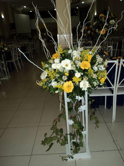 Passagem de noivas