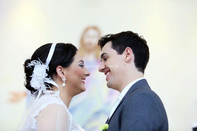 Casamento Briny e Renan
